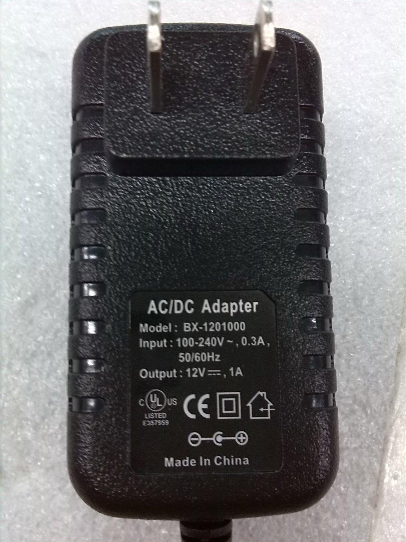 KH272 AC Adaptor (PART)