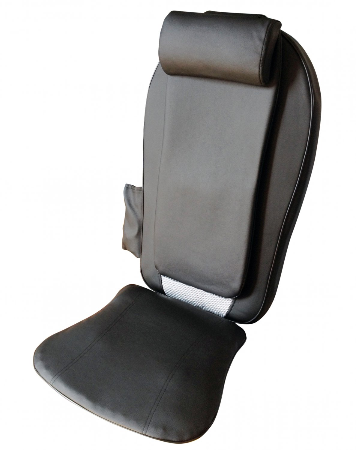 Carepeutic Deluxe Hand-Touch Swedish Shiatsu and Swing Back Massager