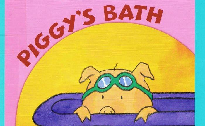 Piggy's Bath