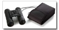 Magnacraft 10x25 Binoculars.