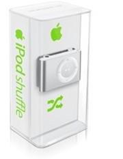 Brand New Apple iPod shuffle 1GB