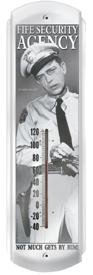 Fife - Security Thermometer