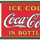 COKE - Ice Cold