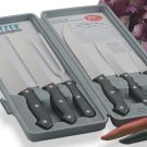 Slitzer 7pc Professional German Cutlery Set