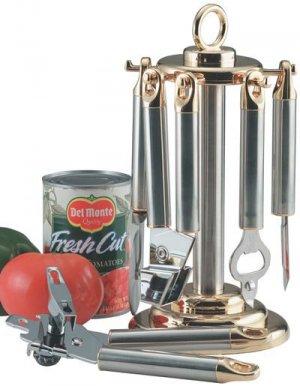 6pc Kitchen Gadget Set