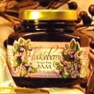 Sugar Free Wild Huckleberry Jam