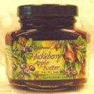 Wild Huckleberry Apple Butter