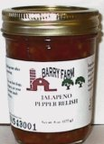 Jalapeno Pepper Relish