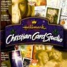 Hallmark Christian Card Studio