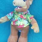 "Plush ALF from NANCO 12"" very clean with Tush Tag"