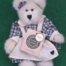 Boyd's Bears Limited Edition Retired SADIE BEARYMAN