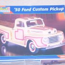 1950 Ford Custom Pickup by REVELL/MONOGRAM issued 1997