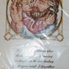 HELP ME TO REMEMBER - PRETTY JANLYNN X STITCH PICTURE