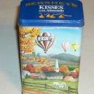 Hersheys Kisses Collectors Tin,Homestead Series #11