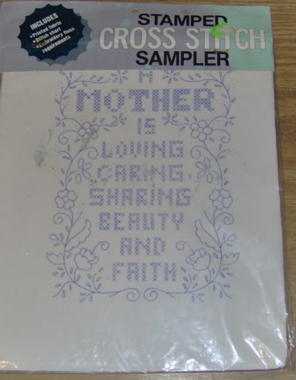 MOTHER IS LOVING,CARING,SHARING,BEAUTY,FAITH-PRETTY