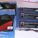 Acco Printout Binders, New, Includes 3 Plus  One More