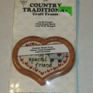 Country Traditons Whats New Ewe's My Special Friend Kit