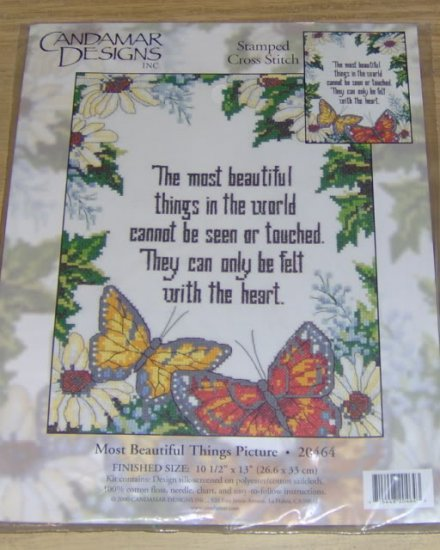 MOST BEAUTIFUL BUTTERFLY-CANDAMAR DESIGNS-BUTTERFLY 2