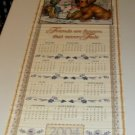 Lot of Calendars-Crafts,Decopage,Other Projects,Variety