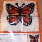 MONARCH BUTTERFLY CANVAS FROM RAINBOW MILLS