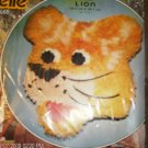 ARONELLE MURAL CUTE LION FACE NEW IN PACKAGE