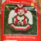 CHRISTMAS JINGLES ANGEL  FAST & EASY GIFT GIVING