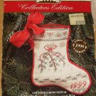 DM COLLECTORS EDITION HOIDAY STOCKING ORNAMENT KIT-CUTE
