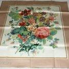Flower Bouquet Pillow Panel - Very Pretty