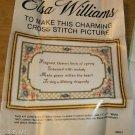 ELSA WILLIAMS FRAGRANT FLOWERS - PRETTY SAMPLER FLOWERS