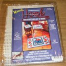 WONDER HOOK LIFT N LOCK KIT-TRIVETS,RUG, OR PILLOW
