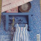 BANAR DESIGNS POTPOURRI OVERALL KIT-EASY TO SEW-NIP
