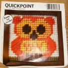 ORANGE OWL QUICKPOINT KIT EASY TO DO GRT BEGINNER KIT