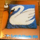 SWAN LAKE PILLOW - VERY PRETTY FROM M/H NEW IN BOX