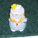 Sailor Bell With Ceramic Ringer, Cute Collectible Item