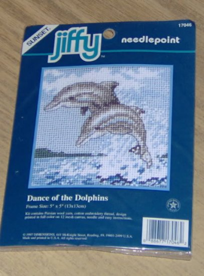 DANCE OF THE DOLPHINS - PRETTY PICTURE