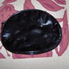 Nice Black Vinyl Makeup Case