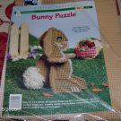 CUTE BUNNY PUZZLE - GREAT FOR XMAS VACATION