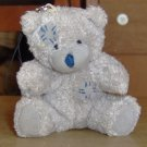 STUFFED BEAR FOR CELL PHONE-LITTLE GUY IS SO CUTE