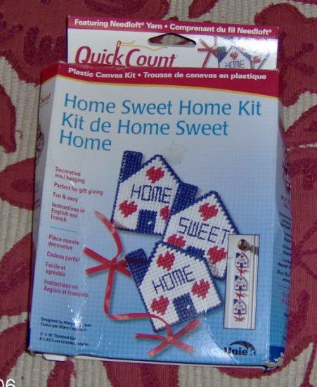 VERY PRETTY HOME SWEET HOME KIT