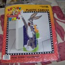 LOONEY TUNES BUGS BUNNY DOORSTOP, CARROT AND ALL