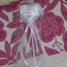 Pretty I Love You Decorative Collectible