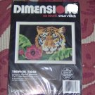 DIMENSIONS TROPICAL TIGER - BEAUTIFUL PICTURE