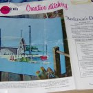 ANDERSONS DOCK - PIECE OF HISTORY FROM PARAGON- VINTAGE