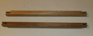 "Stretcher Bars For Needlecraft Projects  -  13"" #1"