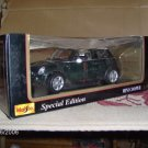 Collectors Car Mini Cooper Special Edition NIB, Nice