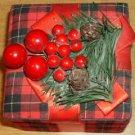 Holiday Pins & Trinket Box,Various Holidays,Fun To Wear