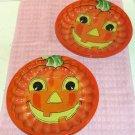 Halloween Pumpkin Plastic Dish,Grt For Halloween Treats