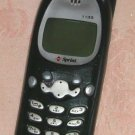 Sprint 1135 Kyocera Cell Phone, No Battery,Black Color