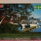 1000 Piece Fully Interlocking Puzzle, Complete, Camden,Maine, From Big Ben, Open