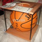 RARE Limited Edition NBA Spalding Basketball 06-07 #174